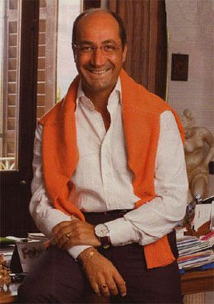 Dr. Luigi Ferrante